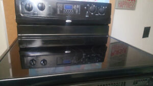 WHIRLPOOL STOVE/RANGE FOR SALE! PRICE DROP FOR QUICK SALE!