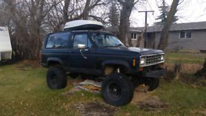 1984 Bronco 2 4x4