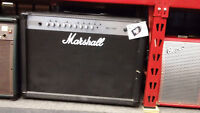 Marshall MD120CFX Guitar Combo Cab. Black Friday $300