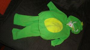 Carter's Green Dragon Costume Sz 6-9 months London Ontario image 1