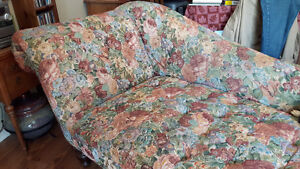 Chaise longue - Fainting Couch