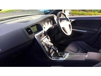 2017 Volvo V60 D3 (150) R DESIGN Lux Nav Gear Automatic Diesel Estate