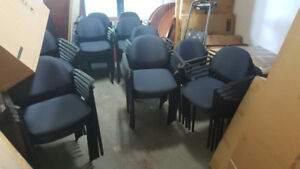 Office Chairs - New & Used