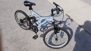 For sale supercycle mountain bike.