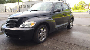 Ready to Drive! 2009 PT Cruiser