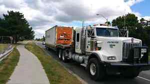 Heavy Float Service & Towing / 24/7 Best Rates / Call 4167591154