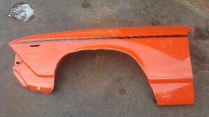 1969 Chevelle Front right Fender