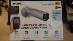 Dlink DCS 7010L - Brand New Unopened