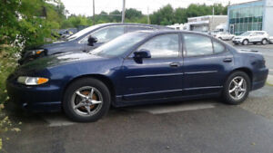 SELLING 2004 PONTIAC GRAND PRIX **AS IS**