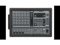 Yamaha EMX 62M Powered Mixer
