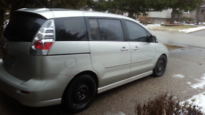 2007 Mazda 5 for parts