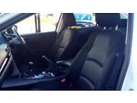 2014 Mazda 3 2.0 SE 4dr Manual Petrol Saloon