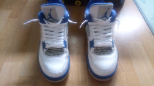 Air Jordan 4 (CHEAP) Motorsport