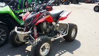 2004 Arctic Cat DVX400