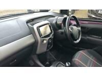 2016 Peugeot 108 1.0 VTi Active 2 Tronic 5dr Auto Hatchback Petrol Automatic