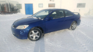 Honda Civic Coupe for sale