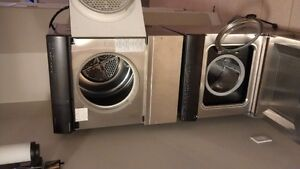 Semi professional ASKO Washer and Dryer made in Sweden