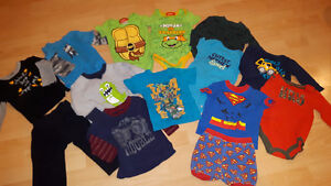 Boys 12-18 months good condition