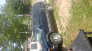 2000 Chevrolet as is