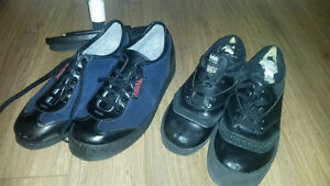 chaussures curling