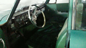 Looking to sell vintage car