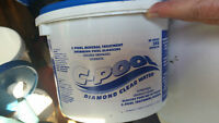 Unopened C-Pool Dimaond Clear Water Mineral Treatment