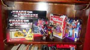 Vintage and Reissue transformers St. John's Newfoundland image 6