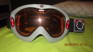 Spy Goggles Still Like New