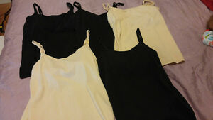 Nursing Tank Tops & Shirts SIZE MEDIUM