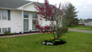 762 Salisbury Rd., Moncton.  Country Living in City Limits