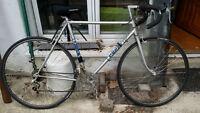 All original Coppi GranTurismo road bike Shimano 600, Mafac