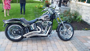 Harley special edition 110/200 Reaper 2008