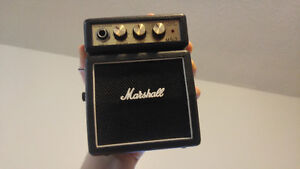 Marshall MS2 Mini AMP (MINT CONDITION)