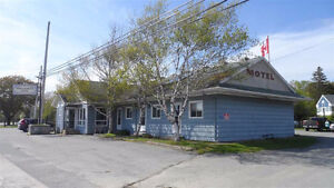 Motel For Sale on Eastern Shore of NS