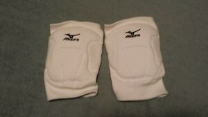 Mizuno Volleyball Kneepads (Large)