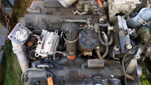 Ford 7.3 diesel out of a 1996yr.