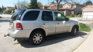 2004 Buick Rainier -Excellent Condition