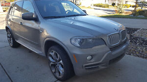 Urgently!!!  2007 BMW X5 SUV, must gone this weekend