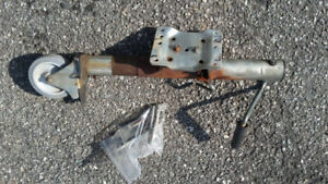 Utility Trailer Jack / Stand