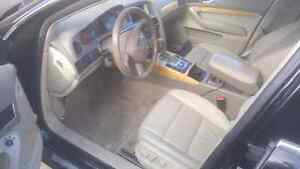 Audi A6 2007 as is Kitchener / Waterloo Kitchener Area image 3