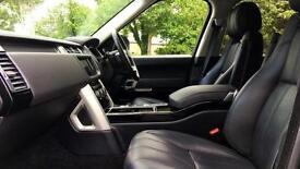 2014 Land Rover Range Rover 3.0 TDV6 Vogue SE 4dr Automatic Diesel 4x4