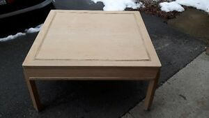 Moving Sale :Coffee Table, End Table Chandeliers, Lamp