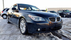2005 BMW 545i IMPECABLLE