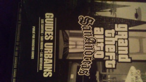 Mint GTA SAN ANDREAS. For PC