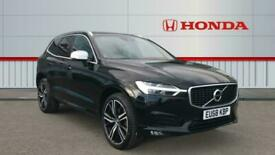 image for 2018 Volvo XC60 2.0 D4 R DESIGN Pro 5dr AWD Geartronic Diesel Estate Auto Estate