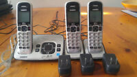 Uniden DECT 6.0 Digital Answering System