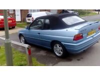 🌟xr3i only 47 thousand miles. Swap