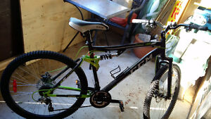 Mountian Bike for Sale