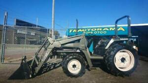 TRACTORAMA ISEKI 22HP TRACTOR PACKAGE Welshpool Canning Area Preview