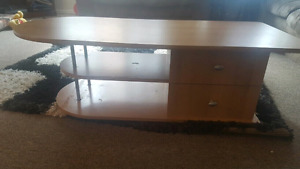 Coffee table. Made in Canada for sale